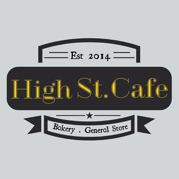 High Street Cafe $50 Gift Certificate
