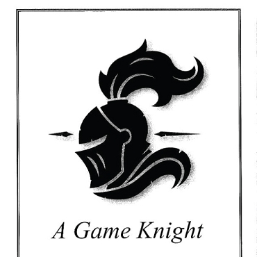 A Game Knight $50 Gift Certificate