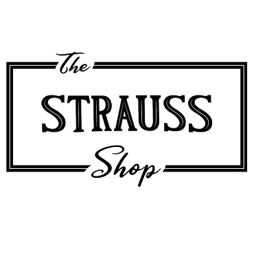 Strauss Gift Shop $25 Gift Certificate