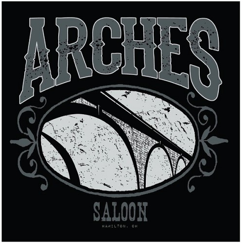 Arches Saloon $50 Gift Certificate